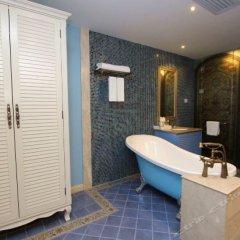 Jia Yue Hotel Шэньчжэнь ванная фото 2