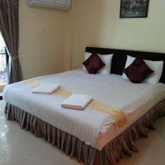 Отель Fortune Pattaya Resort комната для гостей фото 2