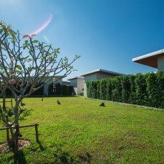 Отель Goodnight Phuket Villa фото 12