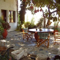 Summer Lodge in Agia Marina, Greece from 64$, photos, reviews - zenhotels.com photo 6