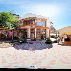 Гостиница Leotel пляж