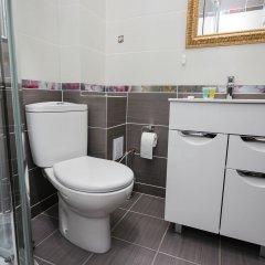 Гостиница Vision ванная