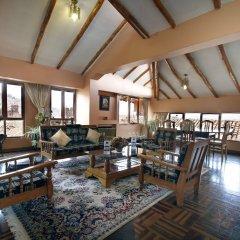 Отель Best Western Los Andes de América интерьер отеля фото 2