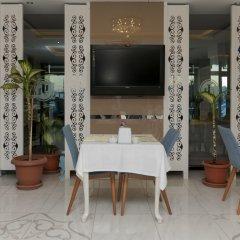 Park Yalcin Hotel Турция, Мерсин - отзывы, цены и фото номеров - забронировать отель Park Yalcin Hotel онлайн с домашними животными