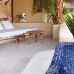 Отель Viceroy Zihuatanejo Сиуатанехо бассейн фото 2