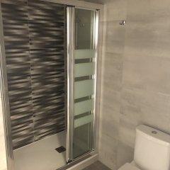 Отель Zerka Sendra Испания, Валенсия - отзывы, цены и фото номеров - забронировать отель Zerka Sendra онлайн ванная