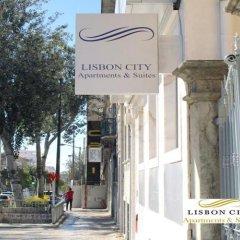 Отель Lisbon City Apartments & Suites Португалия, Лиссабон - отзывы, цены и фото номеров - забронировать отель Lisbon City Apartments & Suites онлайн городской автобус