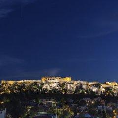 Отель NS Place Греция, Афины - отзывы, цены и фото номеров - забронировать отель NS Place онлайн