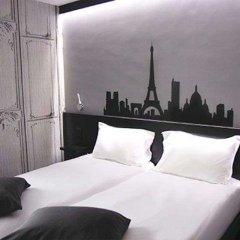 Отель Comfort Hotel Davout Nation Paris 20 Франция, Париж - отзывы, цены и фото номеров - забронировать отель Comfort Hotel Davout Nation Paris 20 онлайн комната для гостей фото 5