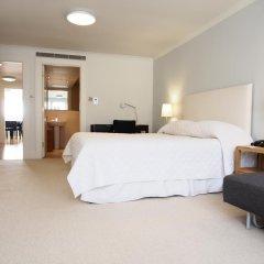 Апартаменты Monarch House Serviced Apartments Лондон комната для гостей