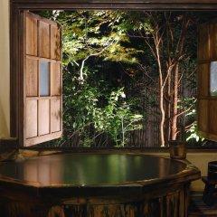 Отель Sozankyo Минамиогуни ванная