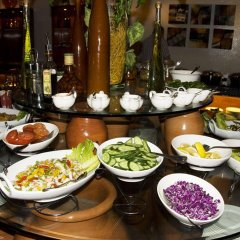 Avari Dubai Hotel питание фото 3