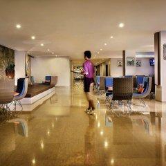 Отель Ibis Styles Bali Benoa интерьер отеля фото 2