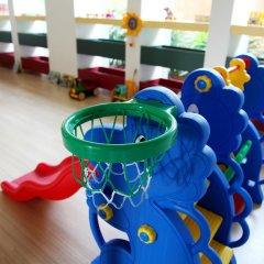 Отель Mai Samui Beach Resort & Spa детские мероприятия