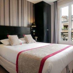 Hotel Bonsejour Montmartre комната для гостей фото 10
