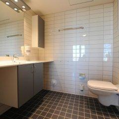 Отель Tananger Leilighetshotell ванная