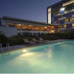 Hotel Novotel Brussels Airport Завентем бассейн фото 2