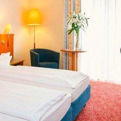 Отель Vienna House Easy Trier комната для гостей фото 5