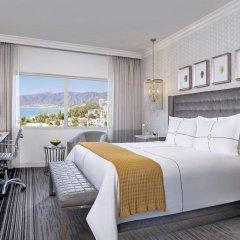 Отель Huntley Santa Monica Beach комната для гостей фото 3