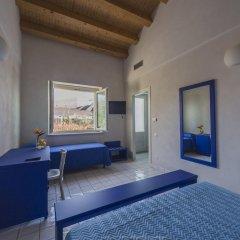 Отель Casale Milocca Италия, Аренелла - отзывы, цены и фото номеров - забронировать отель Casale Milocca онлайн интерьер отеля фото 3