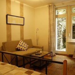 Отель Ferienweingut Hallenbach комната для гостей фото 2