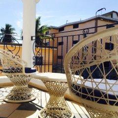 Отель Villa Capri Бока Чика