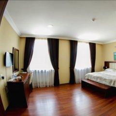 Отель Vilesh Palace Hotel Азербайджан, Масаллы - отзывы, цены и фото номеров - забронировать отель Vilesh Palace Hotel онлайн сейф в номере