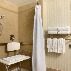 Отель Crowne Plaza Hotel-Newark Airport США, Элизабет - отзывы, цены и фото номеров - забронировать отель Crowne Plaza Hotel-Newark Airport онлайн сауна