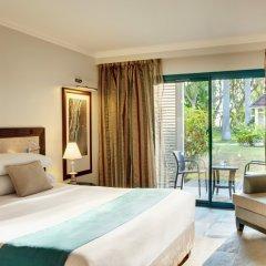 Отель LUX* Ile de la Reunion комната для гостей