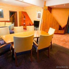 Отель Original Sokos Kimmel Йоенсуу развлечения