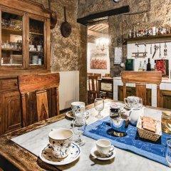 Отель Villa Arzilla Country House Виторкиано питание фото 2