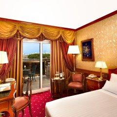 Parco Dei Principi Grand Hotel & Spa Рим комната для гостей фото 3