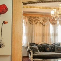 Апартаменты Salim Bey Apartments интерьер отеля фото 2