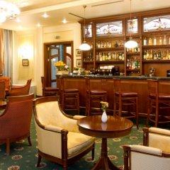 Бутик Отель Кристал Палас гостиничный бар