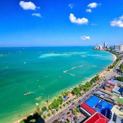 Отель Sophon.19 Apartment (Baan Klang Noen) Таиланд, Паттайя - отзывы, цены и фото номеров - забронировать отель Sophon.19 Apartment (Baan Klang Noen) онлайн пляж