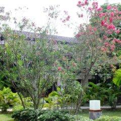 Отель Seashell Resort Koh Tao Таиланд, Остров Тау - 1 отзыв об отеле, цены и фото номеров - забронировать отель Seashell Resort Koh Tao онлайн фото 9