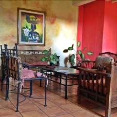 Отель Camino Maya Копан-Руинас фото 12