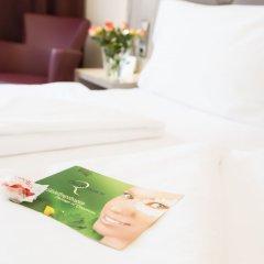 Отель Das Reinisch Business Hotel Австрия, Вена - отзывы, цены и фото номеров - забронировать отель Das Reinisch Business Hotel онлайн удобства в номере фото 2