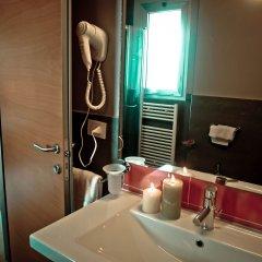 Отель Residence Sottovento ванная