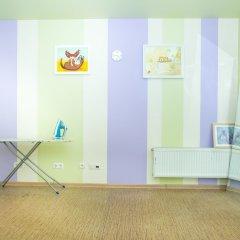 Hostel Linia удобства в номере