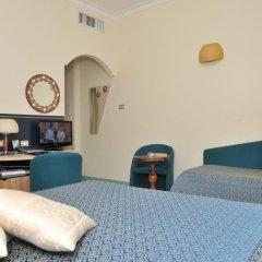 Hotel Santa Lucia Минори комната для гостей фото 4