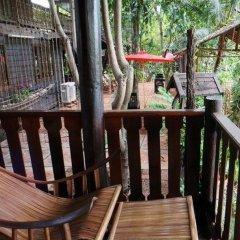 Отель Khum Bang Kaew Resort балкон