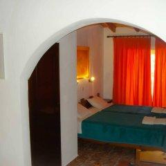 Panorama Hotel сейф в номере