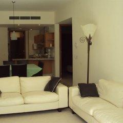 Отель Condo Mayan Lakes комната для гостей фото 4