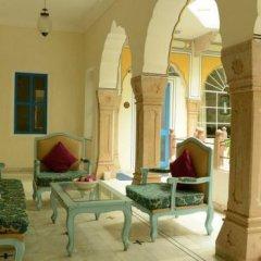 Hotel Diggi Palace спа