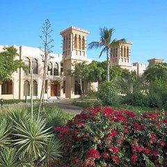 Отель Hilton Al Hamra Beach & Golf Resort фото 12