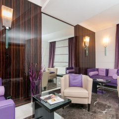 Hotel Alexandra гостиничный бар