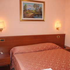 Отель Aristotele комната для гостей