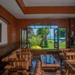 Отель Aloha Resort питание фото 2