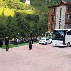 Hanedan Suit Hotel городской автобус
